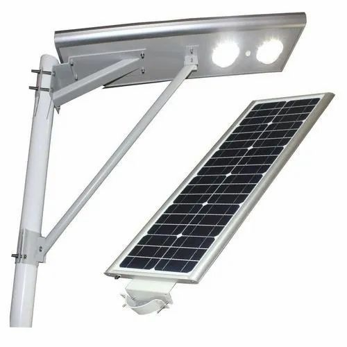 Solar Street Lights - Solar Intergrated Street Light