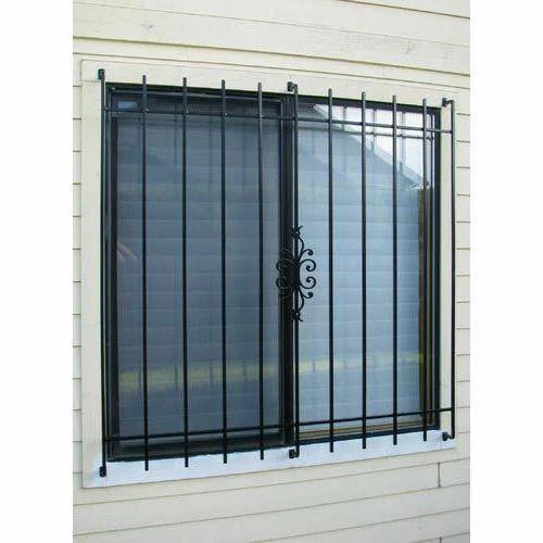 SS Window Grills, SS Window Grills, स्टेनलेस स्टील विंडो