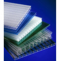 Hr Polycarbonate Roof Sheet