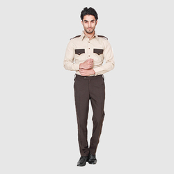 UB-STRO-BR-0015 Security Trousers