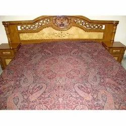 Jamawar Bed Spreads Fabric