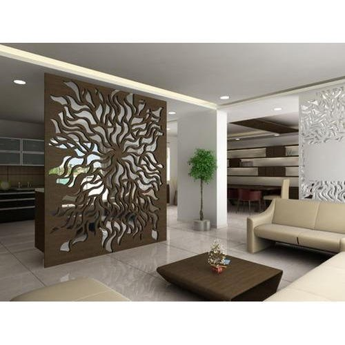Mdf Cutting Services Mdf Jali Manufacturer From Gurgaon