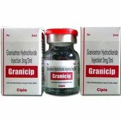 GRANISETRON HYDROCHLORIDE INJECTION