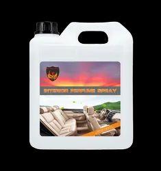 Motomatix Transparent Interior Perfume Spray 4 L, for Car Interior