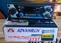 Advaniech Car Music Player