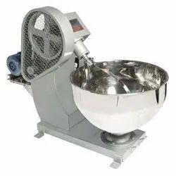 SS Commercial Dough Kneader