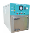 Industrial Ethylene Oxide Sterilizer