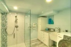Utility Space Interior Design Services