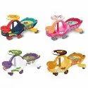 Abs Plastic Disney Combo Magic Car, For School/play School, Model Name/number: 52203