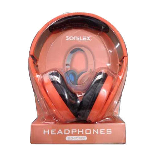 0cce4f52099 Sonilex Headphone - Sonilex SLG 1031USL Headphone from Zirakpur