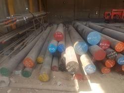 EN 353 Alloy Steel