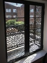 Balcony Infill Laser Cut Screens and Panels
