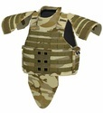 Bulletproof Vest Level 3 Jacket