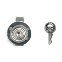 Godrej Multi Purpose Round Furniture Lock