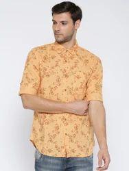 Stiles Full Sleeves Mens Casual Shirts