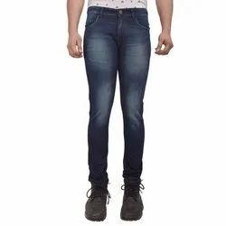 Skupar Fashionable Slim Fit Men Denim Jeans