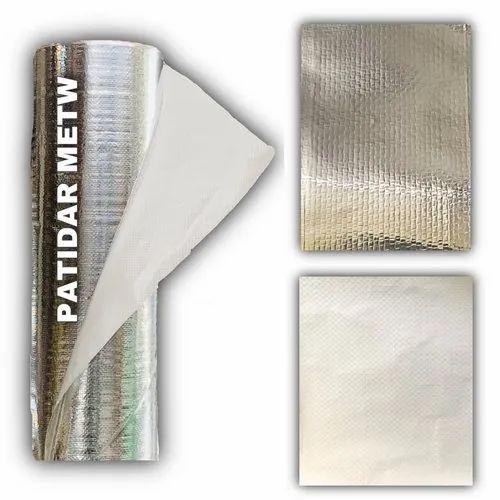 Woven Based Radiant Barrier