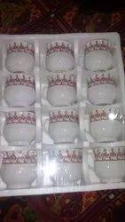 12 Piece Cup Set