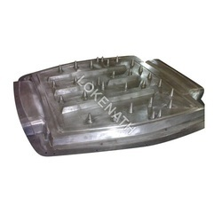 Earth Moving Machinery Mould