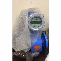 Adept Electronic Flow Meter