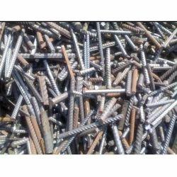 TMT Steel Scrap