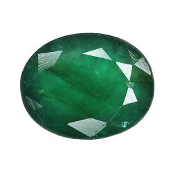 Natural Beautiful Brazil Emerald