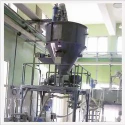 Bagging & Batching Machine