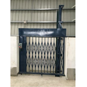 Ss Single Sided Goods Loading Lift, Capacity: 27 Ton