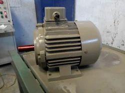 SRI Single Phase High Efficiency EFF1 Motors