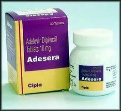 Adefovir Dipivoxil