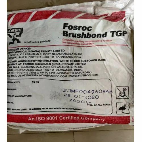 Brushbond TGP Waterproofing System