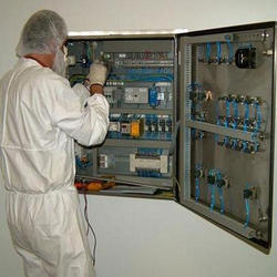 Automation Control Panel Installation Service