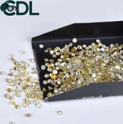 100% Natural Loose Round Single Cut Diamonds CDLRS1102