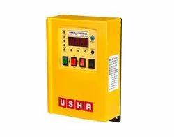 Usha WIRELESS PUMP CONTROLLER, For Mobile Starter, 440 V