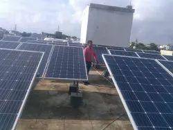 Off Grid Solar Panel Installation Service