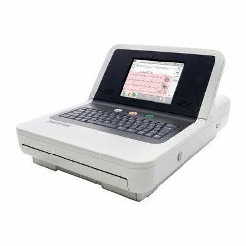 Philips Ecg Machine