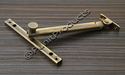 Brass Flat Window Adjuster