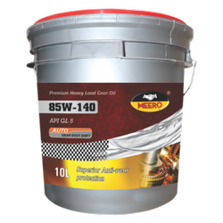 10L Premium Heavy Load Gear Oils