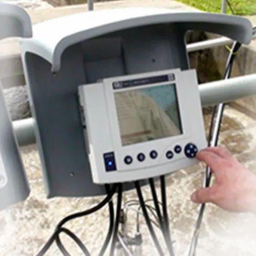 Online Digital Monitoring System