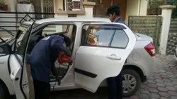Car Wax & Polish Service (Indore/Bhopal)
