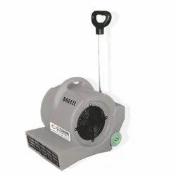 Inventa Breeze 220-240 V Carpet Cleaner and Blower
