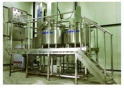 Oinment Plant