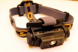Fenix Hl60r Rechargeable Led Head Torch