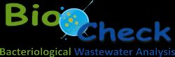 BiosCheck Wastewater Effluent Analysis Service