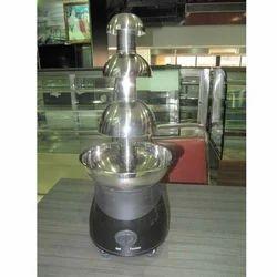 Raunak Kitchen CH-Fountain