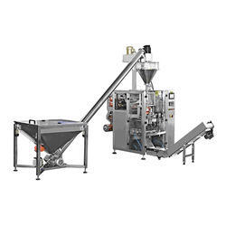 Sugar Powder Packing Machine