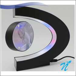 Oval Magnetic Photo Frame