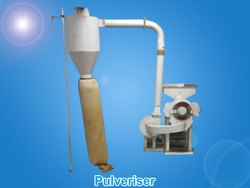 Blower Type Pulveriser