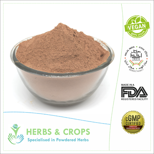 Herbs For Hair Care Aritha Powder Manufacturer From Ahmedabad