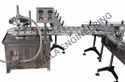Automatic Can Filling Machine